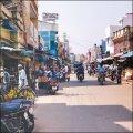 அங்காடித் தெரு - 17 - நேரு பஜார்... சிவகங்கையின் சிறப்பு!