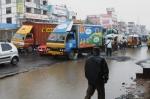 புதிய காற்றழுத்த தாழ்வுநிலை: சென்னையில் கனமழை!