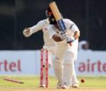டெல்லி டெஸ்ட்: 209 ரன்களில் சுருண்டது இந்தியா!