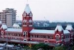சென்னை.. இந்தியாவின் பாதுகாப்பான நகரம்: ஆய்வு