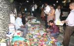சென்னை புத்தகக் (கண் கொள்ளா) காட்சி!