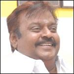 உண்மையான ஜனநாயகம் மலர வேண்டும்: விஜயகாந்த்