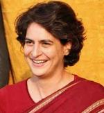 பிரதமர் பதவியை அடைவது ராகுலின் நோக்கமல்ல: பிரியங்கா
