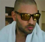 கிமோதெரபி நிறைவு: டிஸ்சார்ஜ் ஆனார் யுவராஜ்!