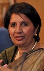 வெளியுறவுக் கொள்கையில் உணர்ச்சிப்பூர்வமான முடிவுகள் கூடாது:நிருபமா ராவ்