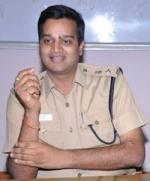 மதுரை எஸ்.பி. அஸ்ரா கார்க் இடமாற்றம்!