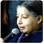 கார்ட்டூனை நீக்கவேண்டும்: ஜெயலலிதா