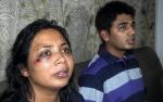 2-ம் திருமணம் செய்த பெண் எம்.எல்.ஏ. மீது சரமாரி தாக்குதல்!