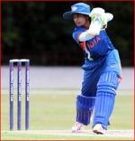பெண்கள் கிரிக்கெட்: இந்திய அணி, இங்கிலாந்தை வீழ்த்தியது!