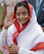 பிரதிபா பாட்டீலின் வழியனுப்பு விழாவை புறக்கணித்த எம்.பி.க்கள்!