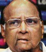 கூட்டணி: காங்கிரஸ் கட்சிக்கு  சரத் பவார் 'கெடு'!