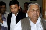 உ.பி.: மகன் ஆட்சி மீது முலாயம் அதிருப்தி!
