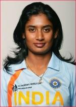பெண்கள் 20 ஓவர் உலக கோப்பை: இந்திய அணிக்கு மித்தாலி ராஜ் கேப்டன்