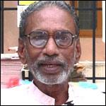 கசாப் தூக்கில் போடப்பட்டது கண்டிக்கத்தக்கது: பழநெடுமாறன்