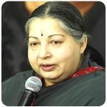 தமிழக பிரச்னைகளில் மத்திய அரசு பாதகமான அணுமுறை: ஜெயலலிதா