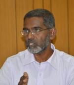 அணு உலை: கர்நாடகா எதிர்ப்புக்கு மட்டும் மதிப்பு- உதயகுமார் குற்றச்சாட்டு