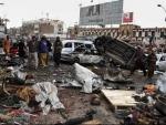 பாகிஸ்தான்: குண்டுவெடிப்பில் 103 பேர் பலி; 270 பேர் காயம்!