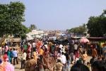 காணும் பொங்கல்:  சுற்றுலாத் தலங்களில் மக்கள் கூட்டம்!