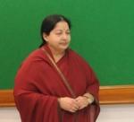 நான் அரசியலுக்கு வர தூண்டுகோலாக இருந்தவர் விவேகானந்தர்: ஜெயலலிதா