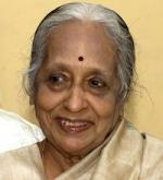 டாக்டர் சாந்தாவுக்கு அவ்வையார் விருது: ஜெயலலிதா வழங்கினார்