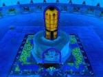 மகா சிவராத்திரி கொண்டாட்டம்: ஈஷா யோகா மையத்தில்  ஏற்பாடுகள் தீவிரம்!