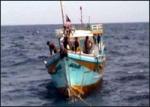 இலங்கை படையினரால் சிறைபிடிக்கப்பட்ட தமிழக மீனவர்கள் 34 பேர் விடுவிப்பு