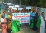 'குடிகாரர்களுக்கு ஓட்டுரிமை 'கட்' - பெண்கள் கருத்தரங்கில் தடாலடி தீர்மானம்