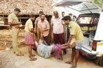 அடுத்தடுத்து 3 பேர் கொடூர கொலை: பீதியில் காரமடை மக்கள் ( படங்கள்)