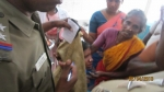 காஞ்சிபுரம் அருகே  ரவுடி என்கவுன்டரில் சுட்டுக்கொலை!