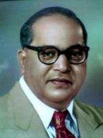 அம்பேத்கரின் 123வது பிறந்த நாள்: தலைவர்கள் மரியாதை