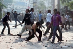 கூட்டுறவு தேர்தல் வேட்பு மனு தாக்கலில் கோஷ்டி மோதல்கள்!
