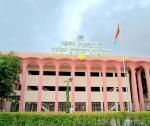 மதுரை மாநகராட்சி கூட்டத்தில் தி.மு.க. உறுப்பினர்கள் வெளியேற்றம்!
