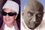 சென்னை விமான நிலையத்திற்கு எம்.ஜி.ஆர் பெயர் வைக்க காங்கிரஸ் எதிர்ப்பு