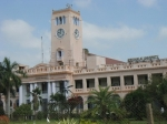 அம்மா கைப்பற்றிய அண்ணாமலை பல்கலைக்கழகம்- ஒரு மினி தொடர் - பாகம் 2