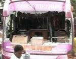கோவை, திருப்பூரில் பஸ், கடைகள் மீது கல்வீச்சு: 25 பேர் கைது