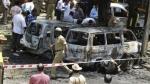 பெங்களூர் குண்டு வெடிப்பு சம்பவம்: தமிழகத்தில் 4 பேர் கைது