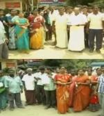 ரூ.3 கோடி அடகு நகைகளுடன் உரிமையாளர் ஓட்டம்: திருப்பூரில் பரபரப்பு (படங்கள்)