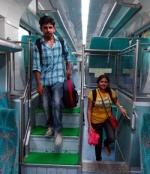 சென்னை - பெங்களூர் இரட்டை மாடி ரயில் சேவை தொடங்கியது!