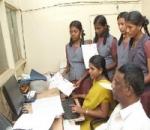 +2 மாணவர்கள் பள்ளியிலேயே கல்வித்தகுதியை பதிவு செய்யலாம்: கல்வித்துறை இயக்குநர்