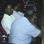 வேலூர் மாவட்ட ஆட்சியர் அலுவலகத்தில் லஞ்ச வாங்கிய 2 அதிகாரிகள் கைது