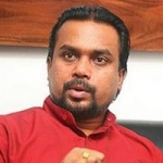 பிரிவினைவாதிகளுக்கு இந்தியா உதவி: இலங்கை அமைச்சர் குற்றச்சாட்டு