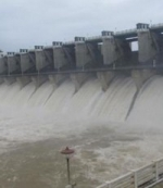 கபினி அணையில் இருந்து 40,000 கனஅடி நீர் திறப்பு: மேட்டூர் அணைக்கு நீர்வரத்து அதிகரிப்பு