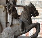 'ஆன்மிக பொக்கிஷம்' ஆவுடையார்கோயில்!