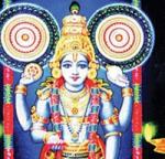 மறக்கமுடியாத திருநாவாய் முகுந்தன்!