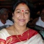 நடிகை மஞ்சுளா திடீர் மரணம்!