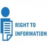 தகவல் அறியும் உரிமை சட்டத்தில் திருத்தம்: அரசியல் கட்சிகளுக்கு விலக்கு