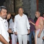 ராமேஸ்வரம் கோயிலில் சத்தீஸ்கர் முதல்வர் சாமி தரிசனம்!