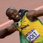 உலக தடகள போட்டி: 200 மீட்டர் ஓட்டத்திலும் உசைன் போல்ட் தங்கம்!