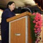 உரிமைக்காக பெண்கள் போராட வேண்டியுள்ளது: ஜெயலலிதா