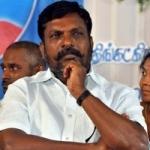 தேர்தல் நேரத்தில் கூட்டணி முடிவு: திருமாவளவன்